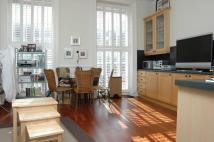 Flat to rent in Blandford Street...