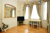 1 bed Flat in Eastcastle Street...