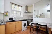 1 bedroom Flat to rent in Penfold Place...