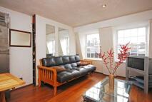Flat to rent in Wells Street, Fitzrovia...