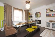 Chiltern Street Flat for sale
