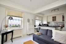 Flat to rent in Chiltern Street...