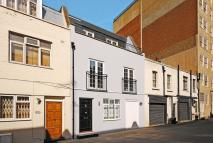 3 bed house in Huntsworth Mews...