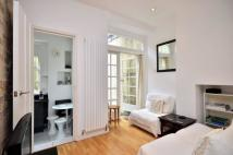 Flat to rent in Bell Street, Marylebone...