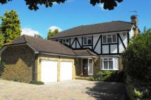 4 bed Detached house to rent in Cobham