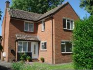 Detached property to rent in Fetcham