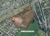 Northfield Way Land for sale