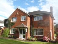 4 bed Detached property for sale in Vicarage Fields, Ruabon...