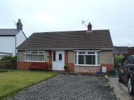 2 bedroom Detached Bungalow in Heol Llewelyn, Coedpoeth...