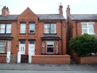 4 bedroom End of Terrace property for sale in Beechley Road, Wrexham