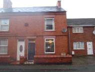 Terraced house in Bryn Street, Ruabon...