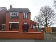 Detached home in Victoria Street, Rhos...