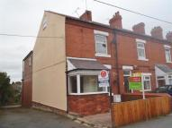 End of Terrace house to rent in Vicarage Lane, Gresford...