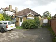 Sipson Road Bungalow to rent