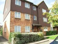Flat to rent in Brendon Close, Hayes