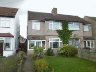 3 bedroom semi detached property in Hatch Lane...