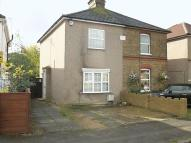 2 bed semi detached property in West End Lane, Harlington