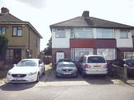 semi detached house for sale in Shepiston Lane, Hayes