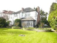 Detached house for sale in Wimborne Avenue, Southall