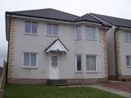 Detached property to rent in ROSS COURT, Lanarkshire...