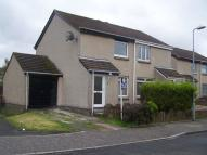 semi detached home in Glenmore, Whitburn