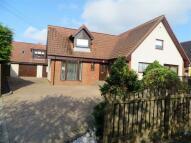 Detached house in Burngrange Court...