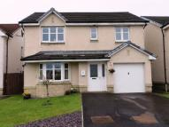 4 bedroom Detached property to rent in Hamilton Garden, Armadale