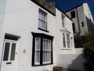 Terraced property to rent in Oxford Terrace, Hastings...