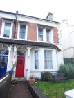 semi detached home in Upper Park Road...