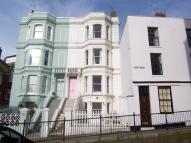 5 bedroom Terraced property in Croft Road, Hastings...