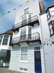 3 bed semi detached house in East Parade, Hastings...