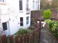 Pevensey Road Flat to rent