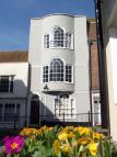 Terraced house for sale in High Street, Hastings...