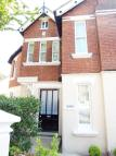 Detached home to rent in Milward Crescent...