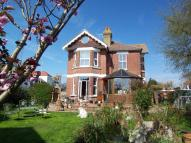 6 bedroom semi detached house for sale in Priory Road, Hastings...