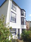 3 bed Detached house for sale in Woods Passage, Hastings...