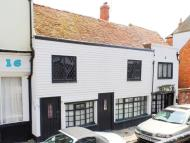 Terraced property for sale in High Street, Hastings...