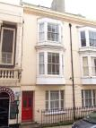4 bed Terraced house in High Street, Hastings...