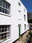 semi detached home in Henry Terrace, Hastings...