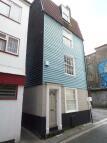 4 bedroom Detached property in West Street, Hastings...