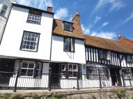4 bedroom Terraced house for sale in HIGH STREET, Hastings...