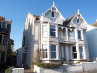 semi detached property in West Hill Road, Hastings...