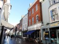 property for sale in George Street, Hastings, TN34