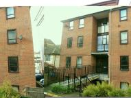 1 bed Flat to rent in 10 SAXON COURT...