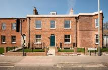 3 bed new home in The Green...