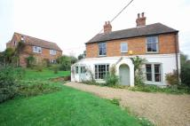 5 bedroom Detached property for sale in West Road, Tetford...