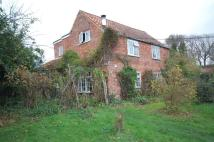 2 bed Detached property in West Road, Tetford...