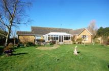 4 bedroom Bungalow for sale in Partney Road, Sausthorpe...