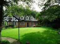 Finstall Detached property to rent