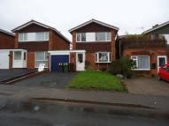 Detached house to rent in Old Station Road...